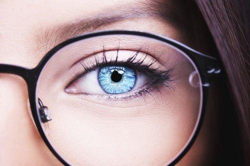 Eyeglasses - Single Vision Lenses